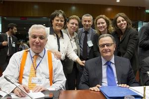 Η πολιτιστική κληρονομία στο επίκεντρο Συμβούλιου υπουργών της ΕΕ