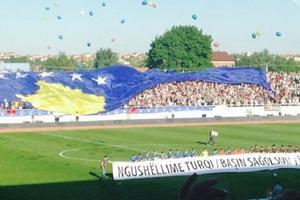 Έγραψε ιστορία το Κόσσοβο