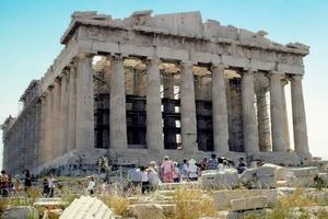 Η Αθήνα στη δεκάδα με τις selfie πρωτεύουσες του κόσμου!