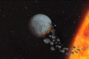 Αστέρια «τρώνε» πλανήτες σαν τη Γη