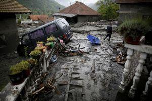 Η κυβέρνηση της Σερβίας ήρε την κατάσταση έκτακτης ανάγκης στη χώρα