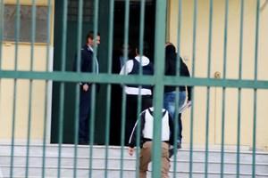 Επιστρέφει στις φυλακές Ναυπλίου ο Μπούκουρας