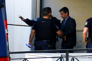 Στις φυλακές Ναυπλίου παραμένει ο Στάθης Μπούκουρας