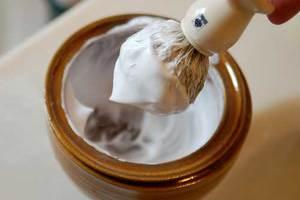 Η ιστορία του ξυρίσματος