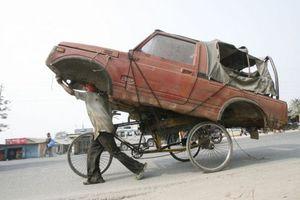 Εκτελούνται μεταφορές