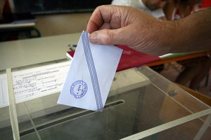Νικητής των περιφερειακών εκλογών η Νέα Δημοκρατία
