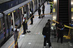 Προφυλακίστηκε ο φοιτητής της επίθεσης στο μετρό της Ταϊβάν