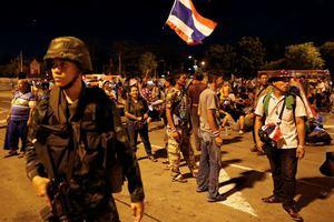 Ανησυχία ΟΗΕ για τα ανθρώπινα δικαιώματα στην Ταϊλάνδη
