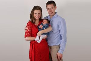 Το μωρό που επιβίωσε μετά από έκτρωση