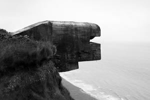 Τα μυστηριώδη απομεινάρια του τείχους των ναζί