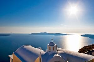 Πέντε top νησιά για το 3ήμερο του Αγίου Πνεύματος