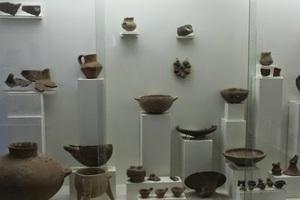Ζημιές σε εκθέματα του Μουσείου Μύρινας από το σεισμό στο Αιγαίο