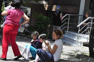 Αισθητός και στην Τουρκία ο σεισμός στο βόρειο Αιγαίο