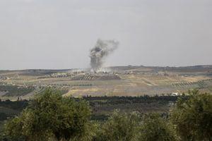 Σφοδρές συγκρούσεις μεταξύ στρατού και ισλαμιστών στη Συρία