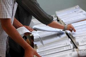Ο νικητής του Μαΐου στην Καισαριανή έχασε το δήμο για 205 ψήφους