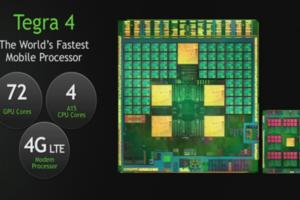 Η Nvidia εγκαταλείπει τα smartphones