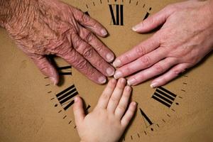 Στα ίχνη του μυστικού της γήρανσης