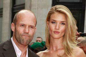 Τέλος εποχής για το ζευγάρι Jason Statham-Rosie Huntington Whiteley