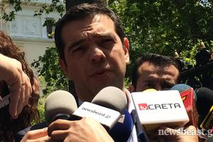 Εθνικές εκλογές ζήτησε και πάλι ο Αλέξης Τσίπρας