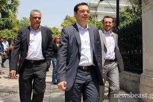 «Πολλές Κασσάνδρες μιλούσαν για σεισμούς εάν έβγαινε ο ΣΥΡΙΖΑ»