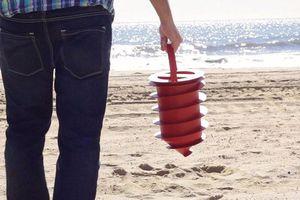 Το ιδανικό gadget για την παραλία