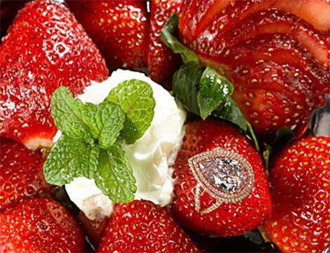Φράουλες Arnaud
