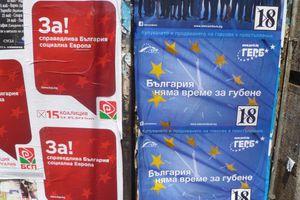 Πρώτη δύναμη η αντιπολίτευση στη Βουλγαρία