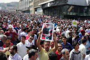 Σύροι πρόσφυγες κατέκλυσαν τη Βηρυτό