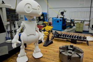 Ρομπότ της Intel θα εκτυπώνεται κατ' οίκον