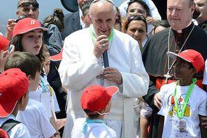 «Συγγνώμη για ό,τι κάναμε για να ευνοήσουμε τον διχασμό Καθολικών και Ορθοδόξων»