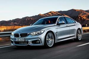 Μπαράζ νέων μοντέλων ετοιμάζει η BMW