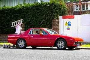 Ferrari με καρότσα γίνεται;