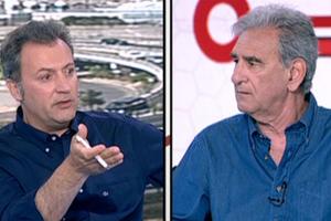 Λυκούδης: Δεν είμαι υπέρ της επανόδου της ΔΗΜ.ΑΡ. στην κυβέρνηση