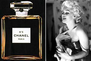 Οι Βρυξέλλες απαγορεύουν το αγαπημένο άρωμα της Μέριλιν Μονρόε