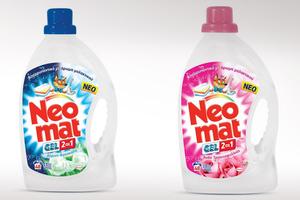Το Neomat 2 σε 1 αλλάζει το άρωμα της καθαριότητας