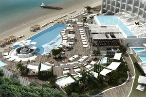 Στην Ελλάδα το πρώτο ξενοδοχείο της Nikki Beach