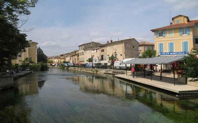 Προβηγκία: Βολτάρουμε στα πιο όμορφα χωριά της!