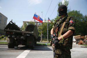 «Εάν υπάρξει συμφωνία στο Μινσκ θα κηρύξουμε εκεχειρία»