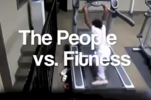 Το fitness στα χειρότερα του
