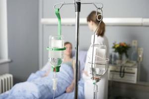 Στρατηγικής σημασίας ο πόλεμος κατά της ηπατίτιδας
