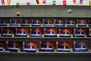 Χουάν Κάρλος: Μια νέα γενιά απαιτεί τον ηγετικό ρόλο