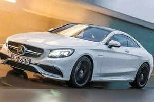 Τεχνολογία F1 στα μοντέλα της Mercedes