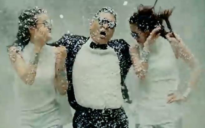 Το Gangnam Style έχασε την πρωτιά στο YouTube
