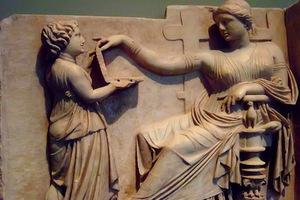 Είχαν οι αρχαίοι Έλληνες laptop;