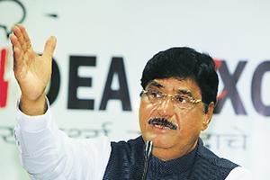 Έχασε τη ζωή του σε τροχαίο Ινδός υπουργός