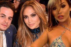 Απάτησε την Jennifer Lopez με μια τρανσέξουαλ