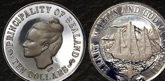 WWII era2 Κι όμως!! Αυτό που βλέπετε είναι ένα ανεξάρτητο κράτος 492 τετραγωνικών με δικό του νόμισμα!