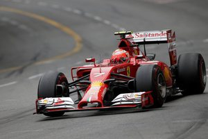 Πίεση της Ferrari στον Kimi Raikkonen