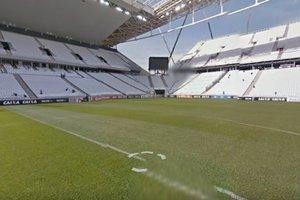 Εικονική περιήγηση σε όλα τα γήπεδα του Μουντιάλ