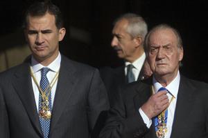 Στα Ηνωμένα Αραβικά Εμιράτα ο τέως βασιλιάς της Ισπανίας Χουάν Κάρλος